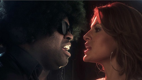 Pimps Don't Cry ft. Cee-Lo Green & Eva Mendes