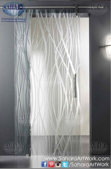 Best 25 sandblast doors and windows design images on for Full window design