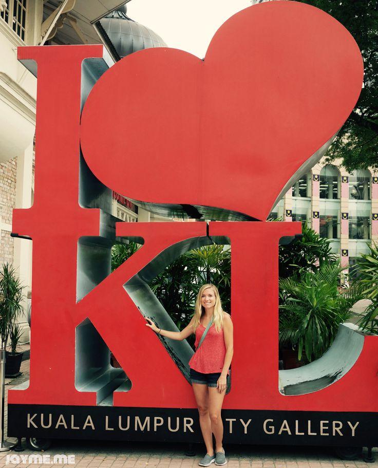 Travel Tips to Kuala Lumpur, Malaysia