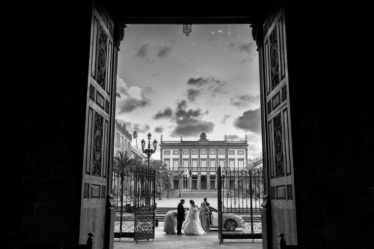 100%Fotos - Fotografo Las Palmas de Gran Canaria - Fotógrafo Pedro Cabrera y Andrea Giraldo