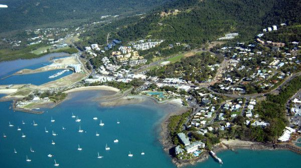 Airlie Beach, Whitsundays