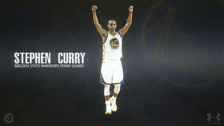 Stephen Curry Warriors Basketball - Best Wallpaper HD
