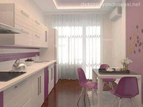 mutfak dolab renkleri nasl olmal