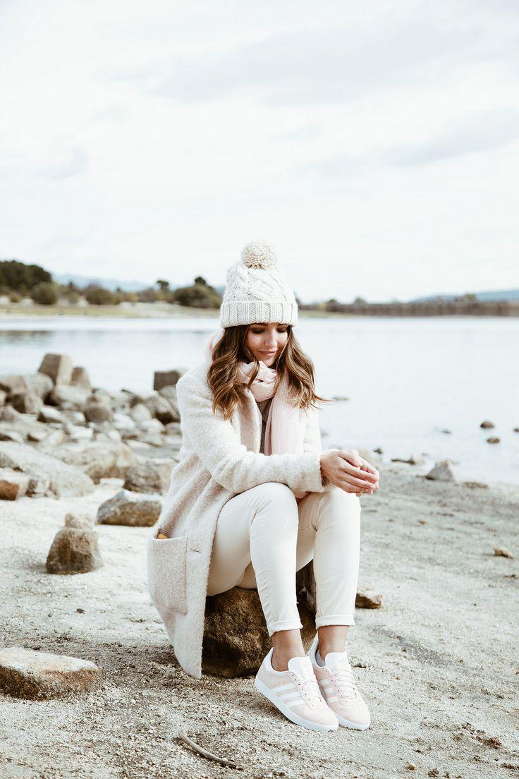 Zapatillas de mujer Adidas Gazelle en rosa | Alexandra - Lovely Pepa