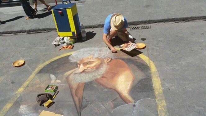 Firenze - Street art