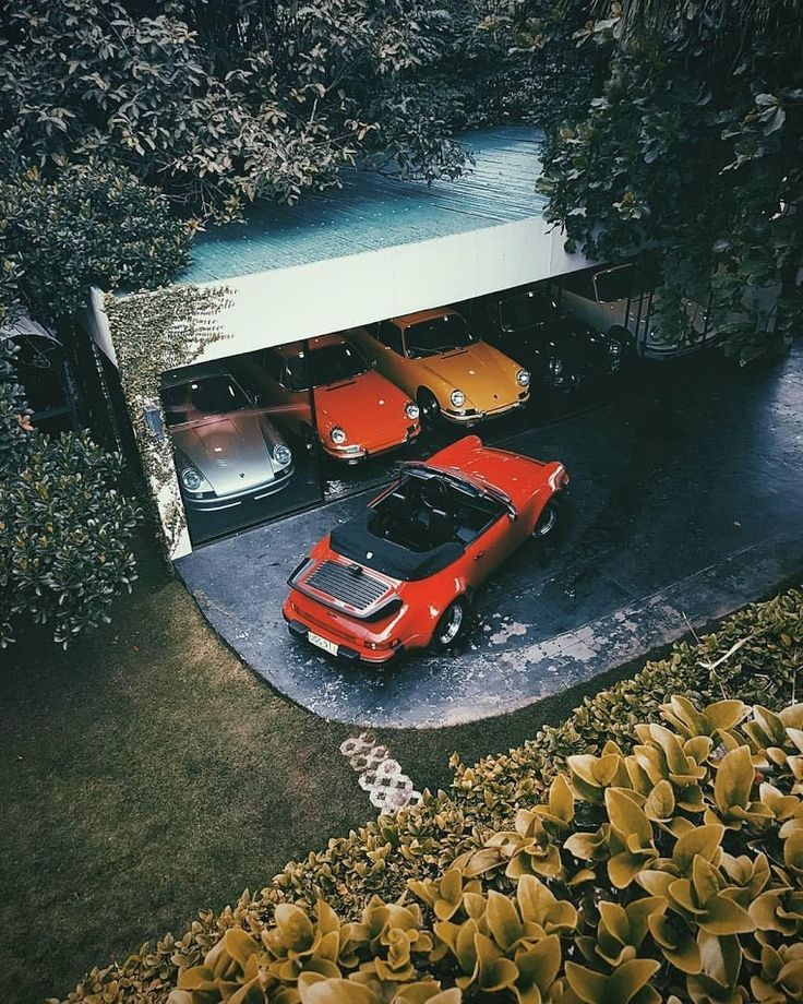 Garage Goals! by @gentlemanmodern – Michael Russ