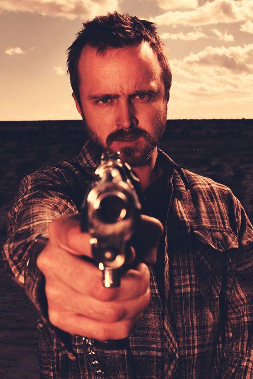 Jesse Pinkman Gun Gif Breaking Bad Breaking Bad Filmes