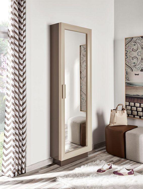 Zapatero de Franco Furniture modelo 2044