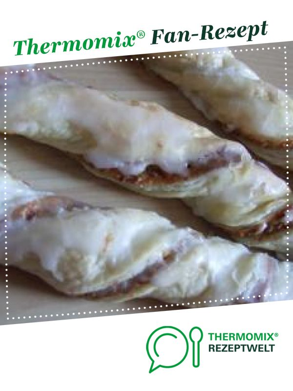 Puff pastry sticks – SIMPLY DELICIOUS   – Food and drink