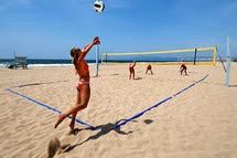 Glossary of Volleyball terms