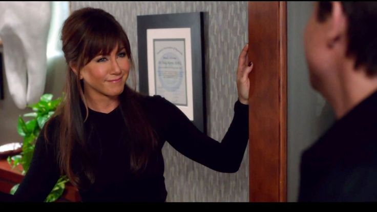 Jennifer Aniston tells us why her Horrible Bosses 2 boss is going to be even raunchier.