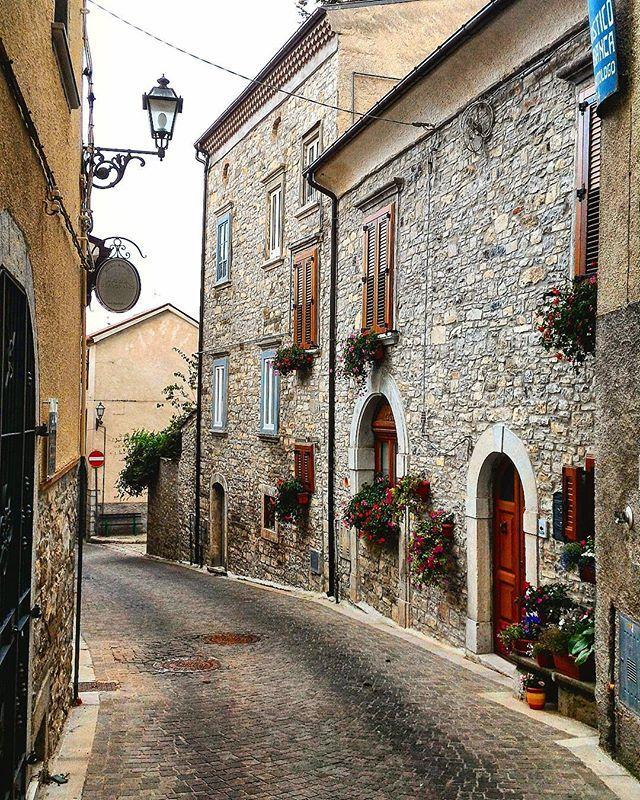 Tracks  ________________________________________  #excursio_molise #agnone #molise #ancient#antique #antico #borgo #borghi#pueblo #dorf #village #romantico #romantic #centrostorico #centrohistorico #oldtown  #i_campanili_agnone  #italia_dev #ig_italy #ig_italia  #italia_da_scoprire #sud_super_pics #foto_italiane #italia360gradi #volgomolise #loves_united_molise #italy_hidden_gem #deliciousitaly #italiainunoscatto #italiale_ @_prettylittleitaly