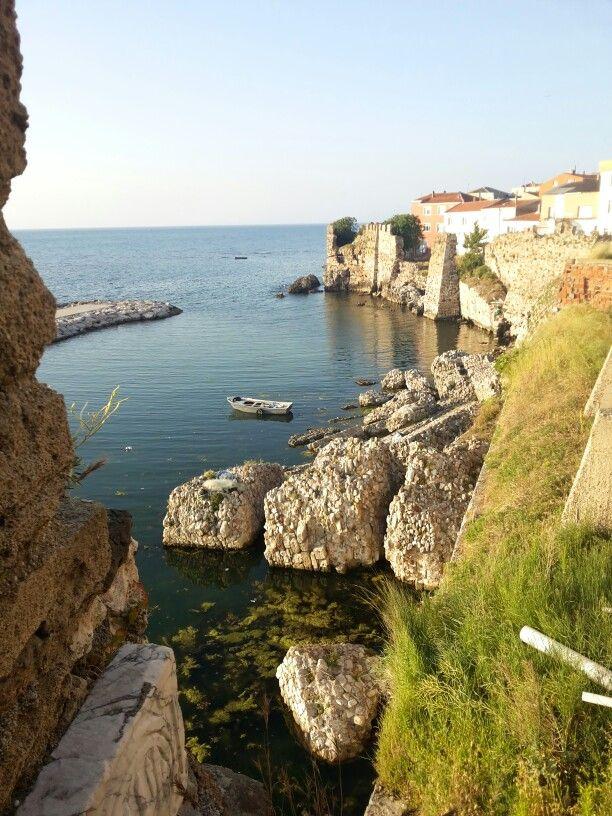 Sinop, Black Sea Region of Turkey.