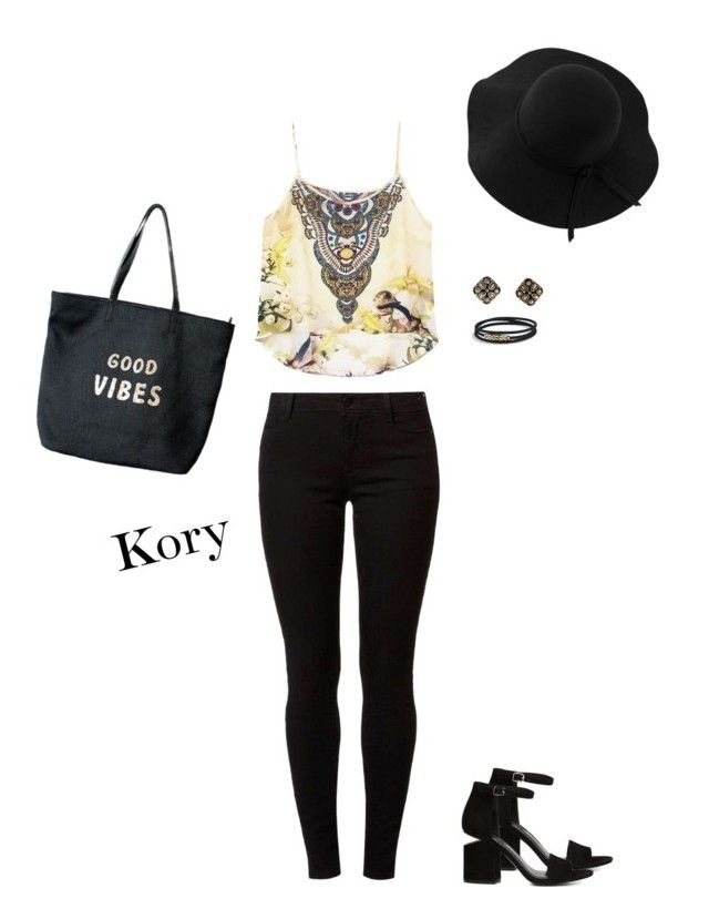"""^"" by cory84 on Polyvore featuring Dorothy Perkins, Alexander Wang, Venus, Sans Souci, John Hardy and David Yurman"