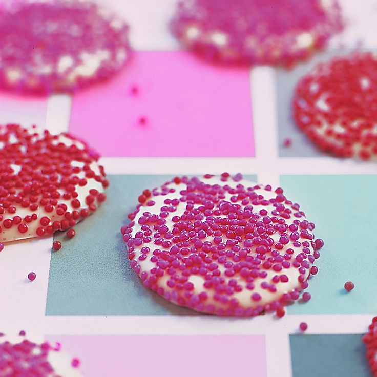 Chocolate Nonpareils White Dunmore Candy Kitchen: 17 Best Images About Valentine's Day Sweets On Pinterest