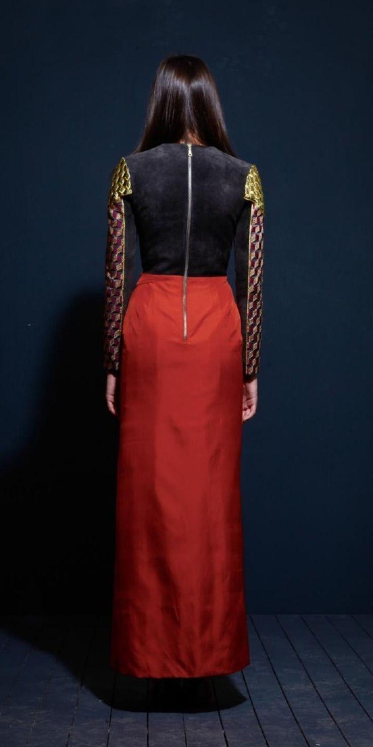 Evening Dress on TROVEA.COM