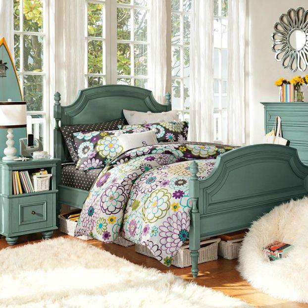 17 Best Images About Girls Bedroom Furniture On Pinterest