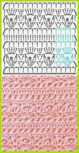 jolis+points+au+crochet.jpg (269×522)
