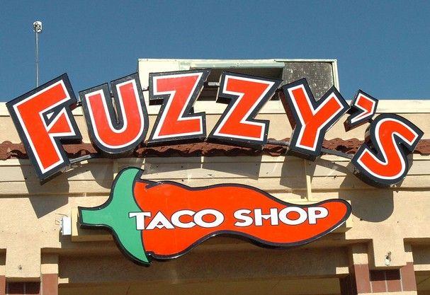 Fuzzy's Taco Shop Denver - Highland - Denver, Co - Lovely Denver
