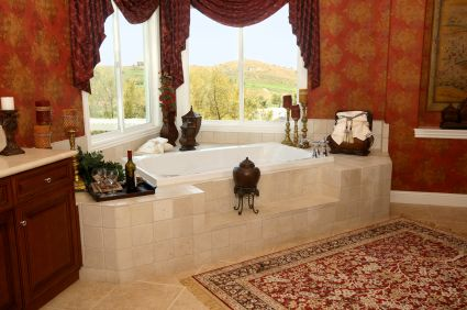 victorian bathrooms | Victorian Bathroom Sinks & Faucets