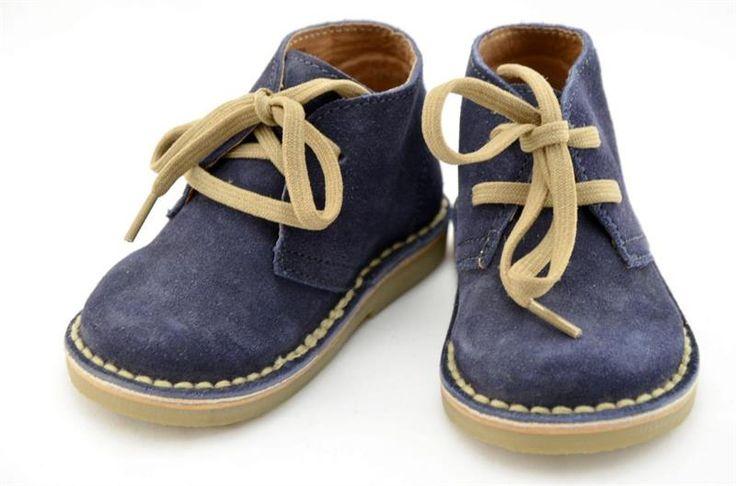 Детская обувь фройнтлайн