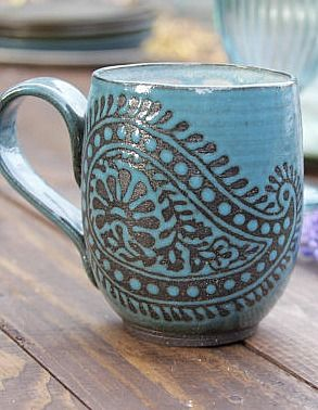 foxtail pottery etsy - Pottery Design Ideas