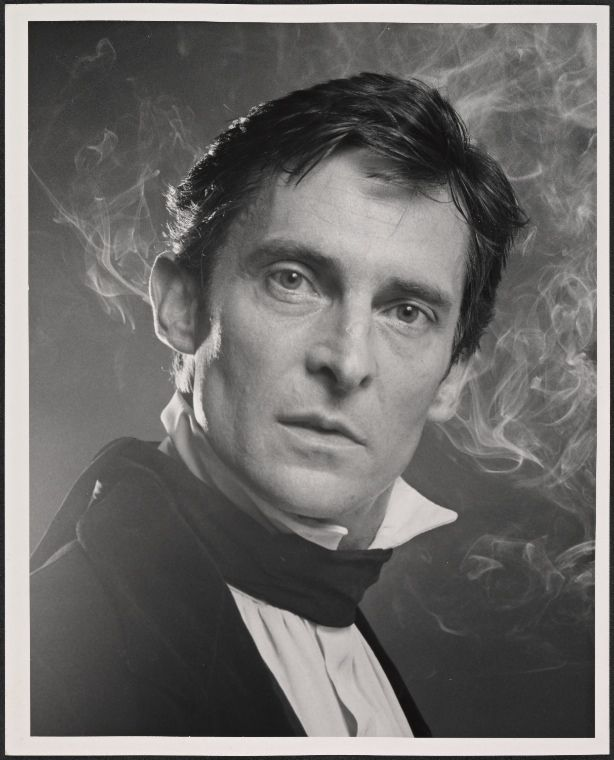 Jeremy Brett as Dracula