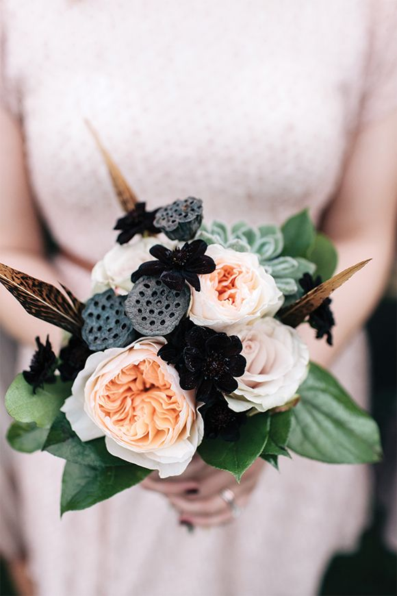 Bouquet - Nashville Country wedding by Ulmer Studios