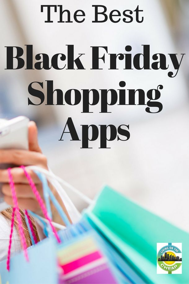 best-black-friday-shopping-apps