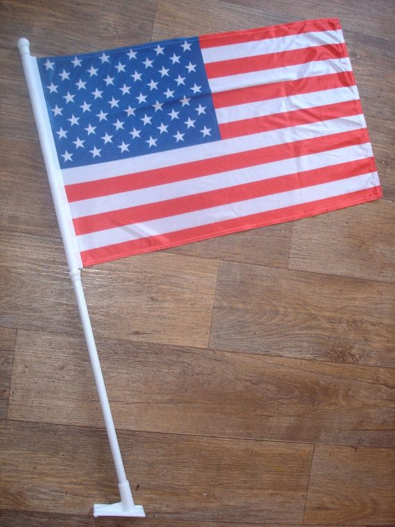 custom made usa flag by customflag on Etsy, $55.00
