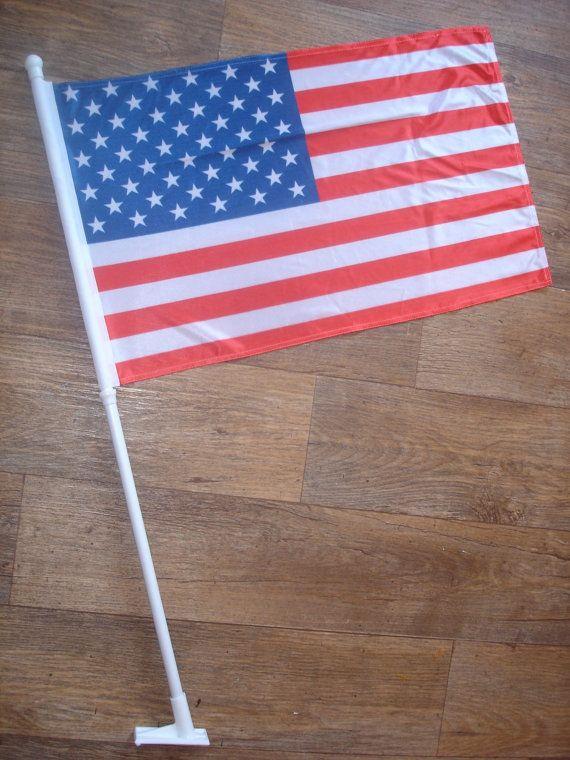 custom made usa flag by customflag on Etsy, $55.00