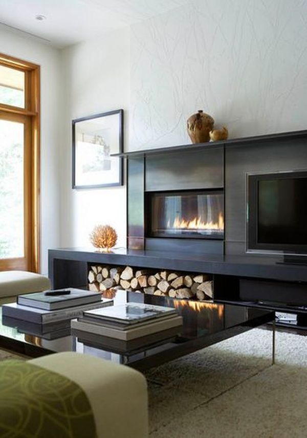 How To Decorate Around Black Coffee Tables – What's Your Favorite Design?