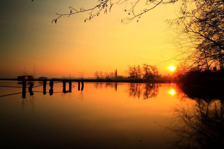 Sunrise Oude zwembad