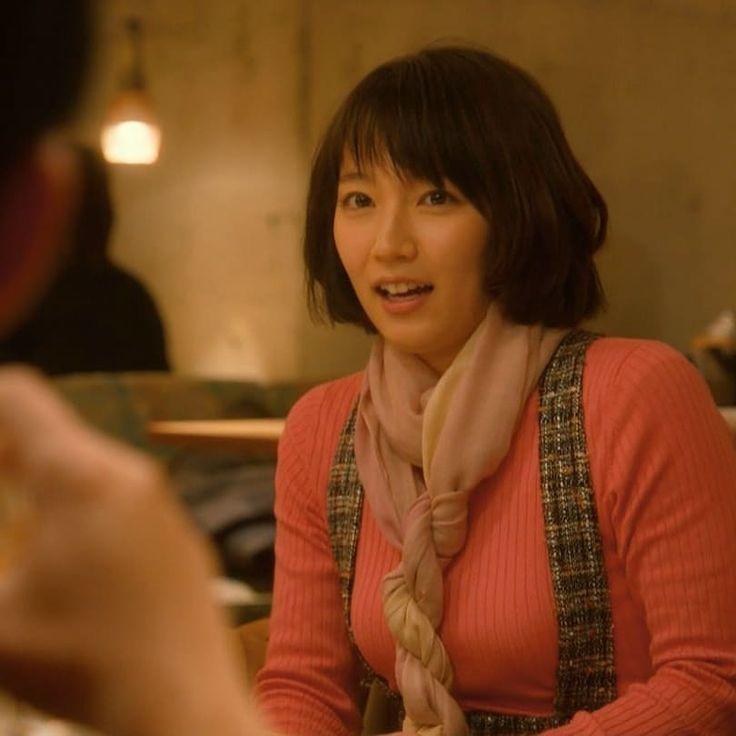 いいね!79件、コメント1件 ― 吉岡里帆fanpege(非公式)さん(@riho_fanpege)のInstagramアカウント: 「・ #吉岡里帆 #きみが心に棲みついた #rihoyoshioka」