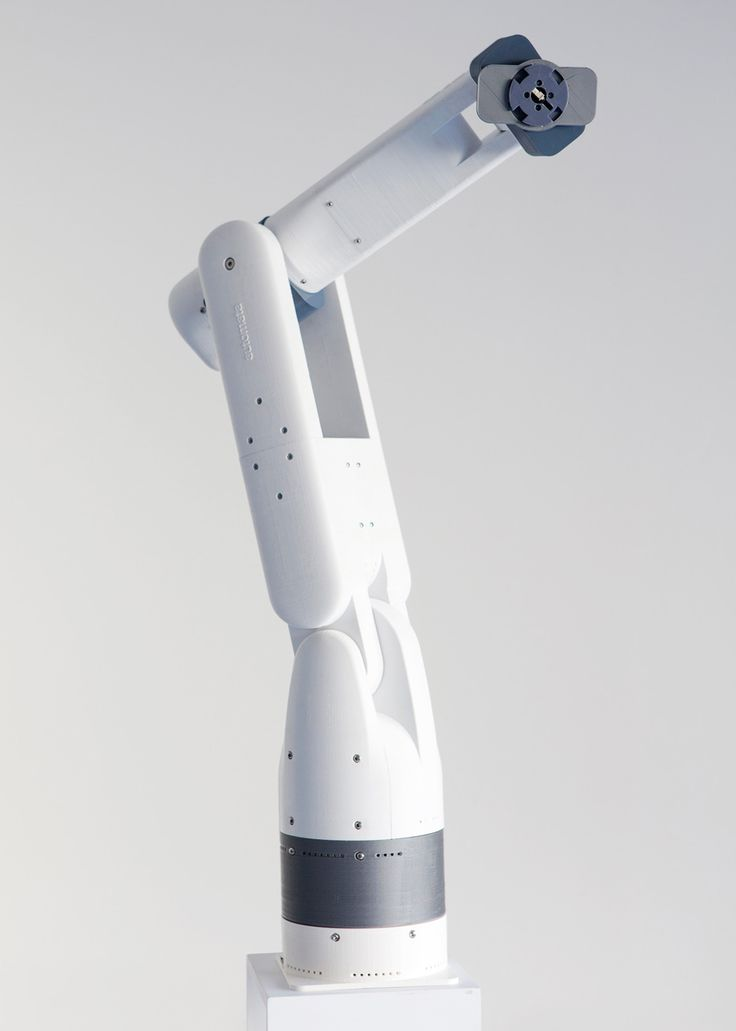 From affordable robotic arms to self-driving grocery delivery pods, explore the best robot design on dezeen.com