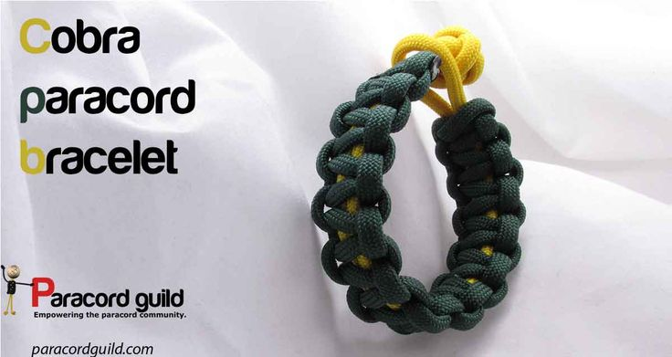 On this page all of our featured paracord bracelet instructions are gathered for easier navigation. You will find classic, survival and various other bracelet designs. This page is updated every time we add a new bracelet tutorial.
