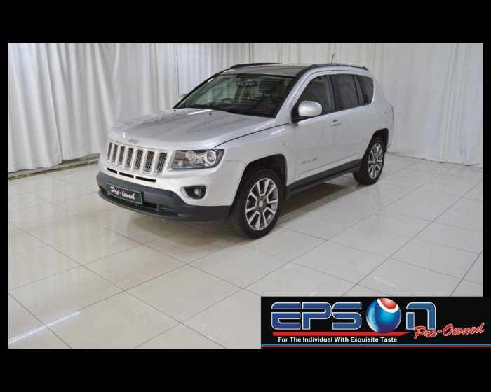 2014 JEEP COMPASS 2.0 CVT LTD , http://www.epsonmotors.co.za/jeep-compass-used-for-sale-boksburg-nigel-gauteng-2-0-cvt-ltd_vid_6214387_rf_pi.html