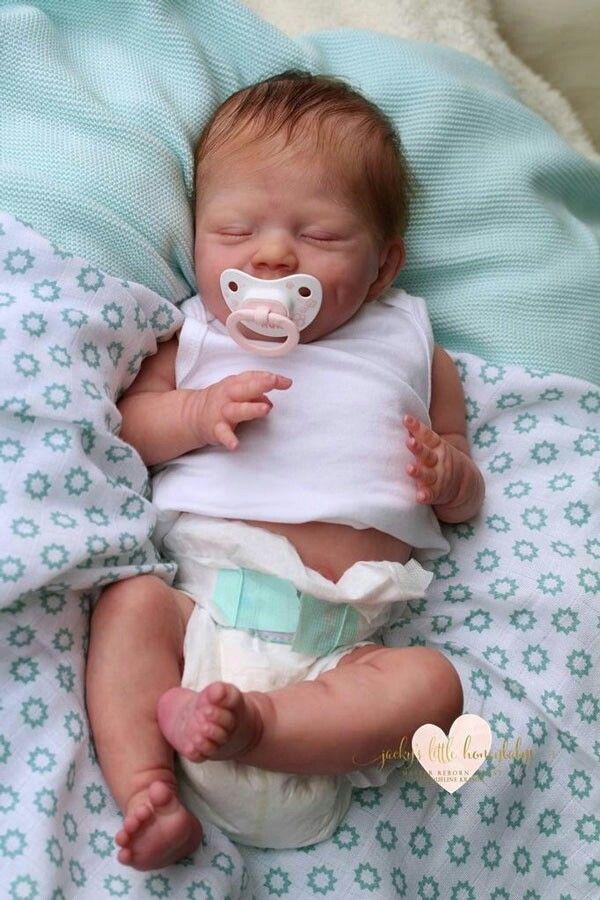 Newborn Baby Dolls By Sue Mcclung On Reborn Babies