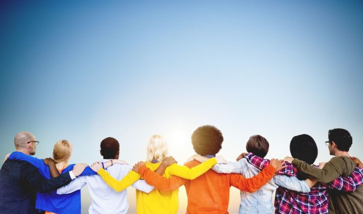 Time For a New Social Circle? If Your Friends Aren't Willing to See You Change, It May Be.