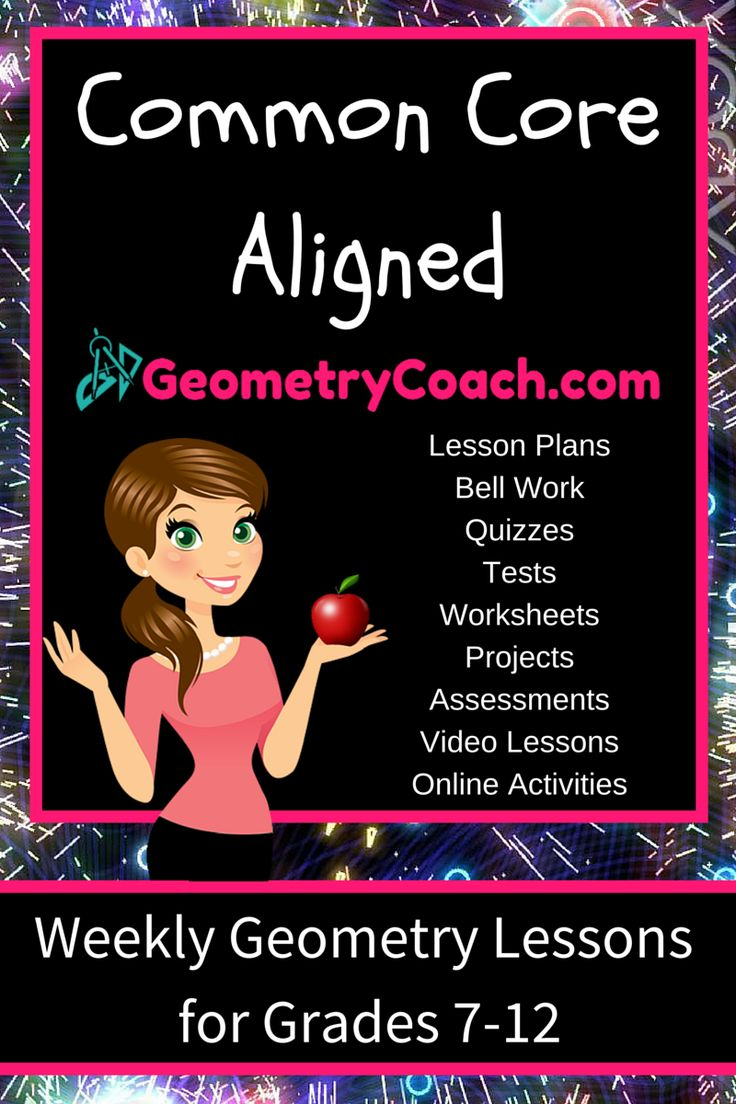 Free Worksheet Free Geometry Worksheets High School 17 best ideas about geometry lessons on pinterest multiplication sign up for free lesson plans