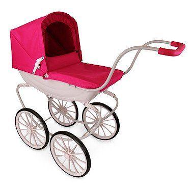 Klassischer Puppenwagen [UK Import]