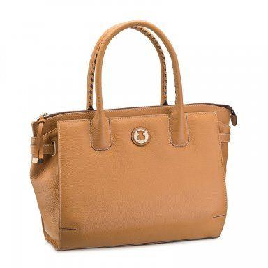 TOUS Rose collection handbag