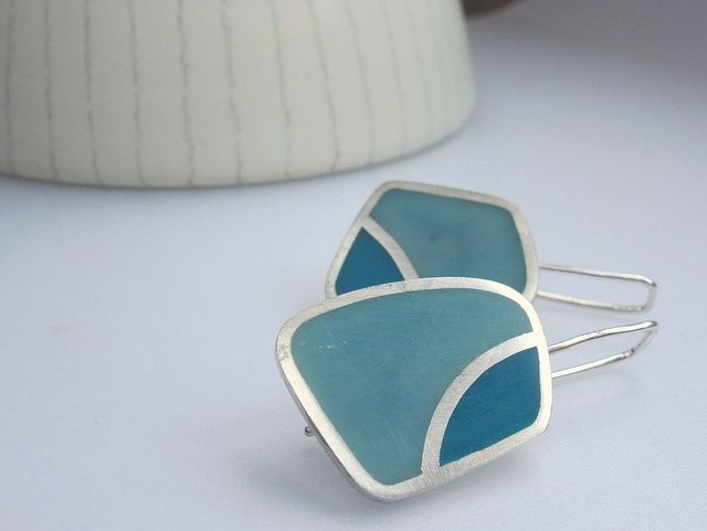 Geometry by Quercus Silver, via Flickr