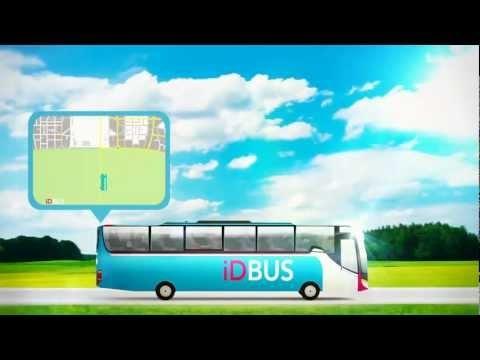 Travel with iDBUS