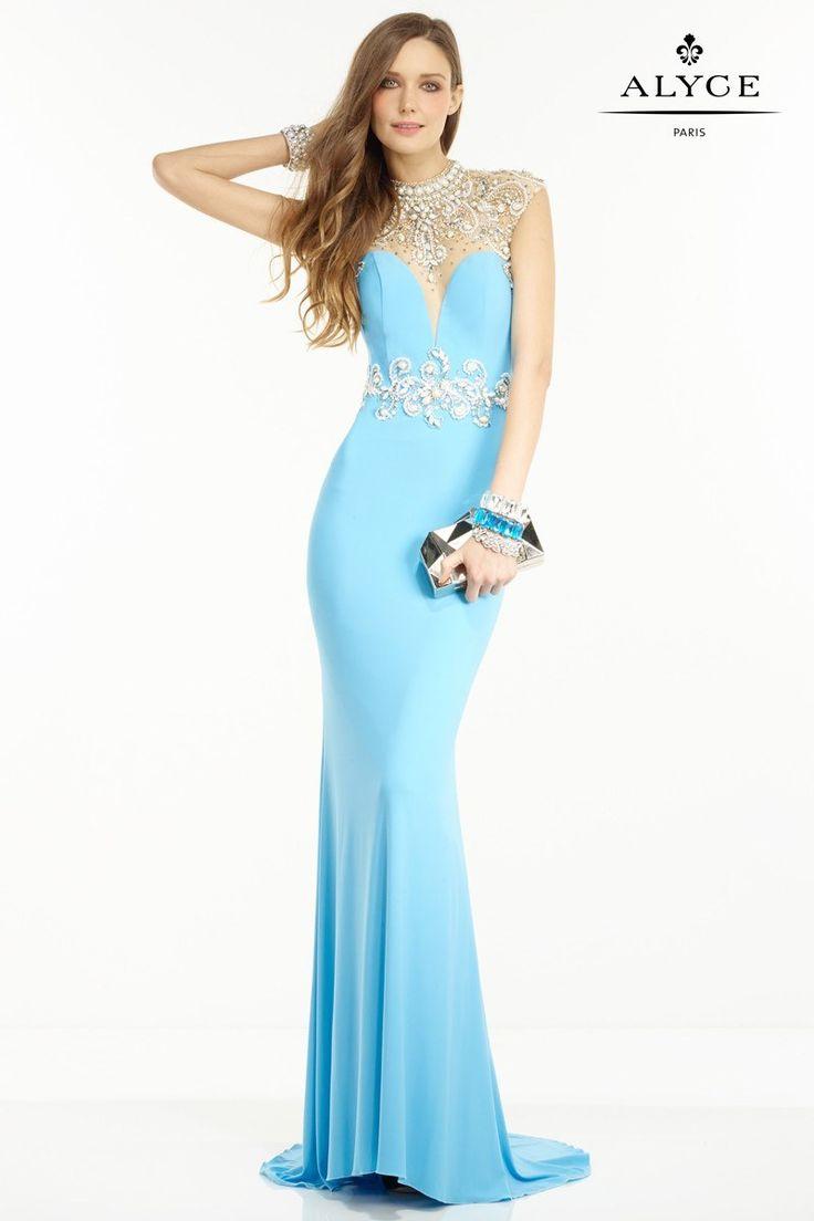 15 best Prom dresses images on Pinterest | Party wear dresses ...