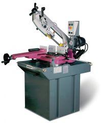 Optimum S 285 DG Şerit Testere Makinası (Sulu Kesim)