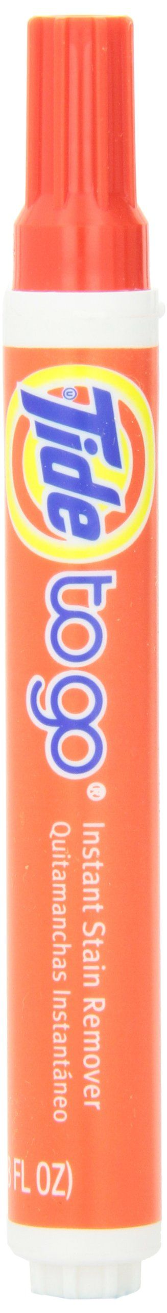 Tide To Go Instant Stain Remover Liquid 10ml 3 Count