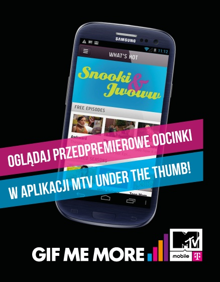 Snooki & JWOWW sezon 2 przedpremierowo czyli kolejny powód, by ściągnąć naszą aplikację na Androida lub iPhonea!