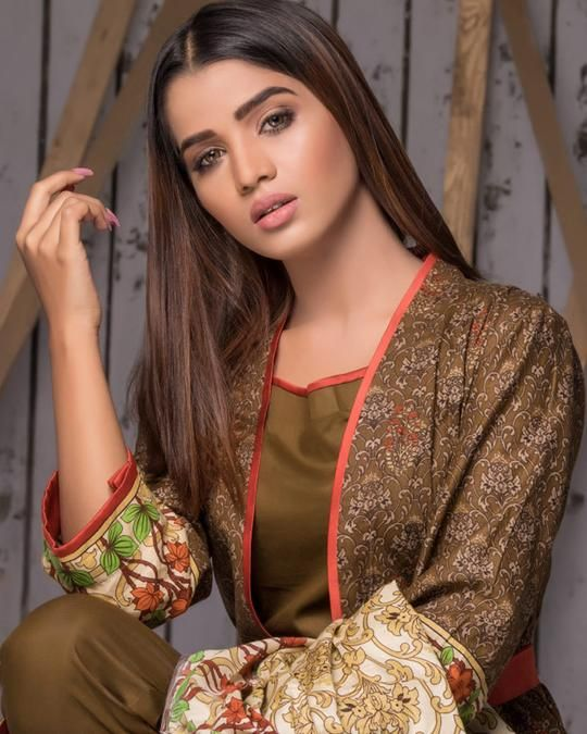 570be32dd5 RangReza Printed Lawn by ZS Textiles - Mid Summer-Vol-2 - 3Pc Original Lawn  Suit Unstitched-ZS-01