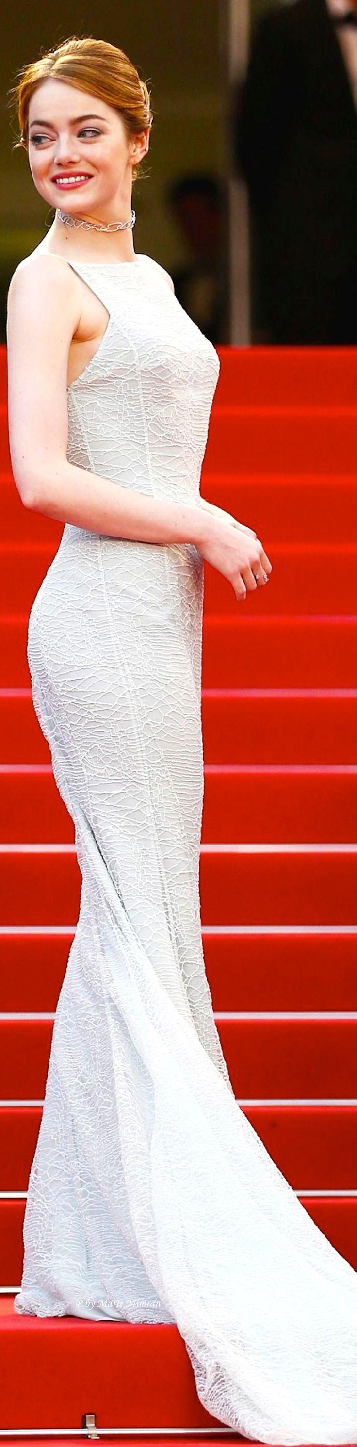 Emma Stone Gala